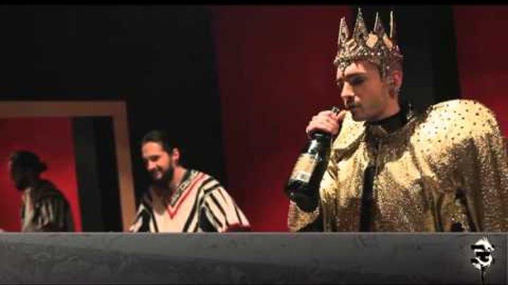 #34 Boys Will Be Boys 2 Tokio Hotel TV 2015 с русскими субтитрами TOKIO HOTEL SLASH