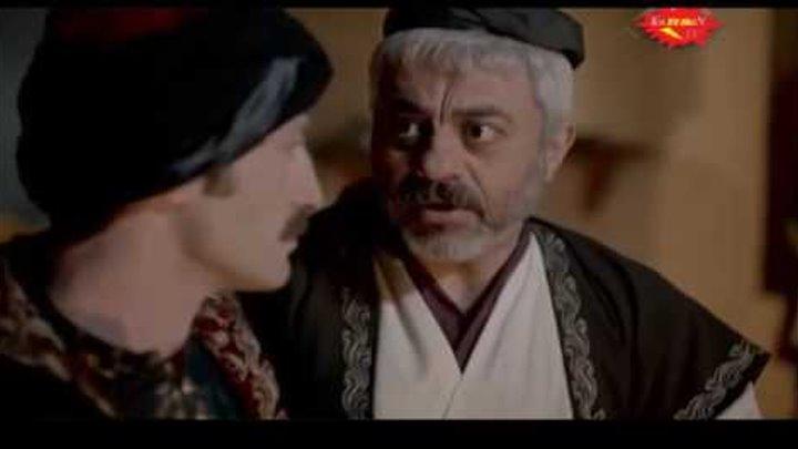 Однажды в османской империи 1 сезон 2 серия