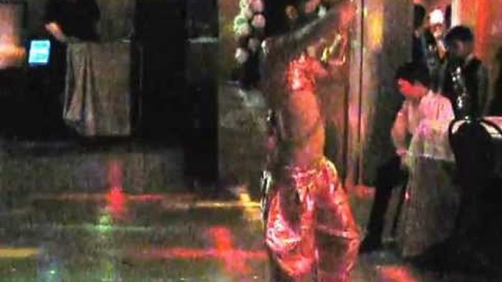 доча Элина. Индийский танец. Хатуба. Амурск