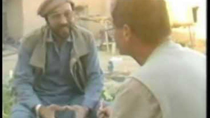 War in Afghanistan (1987 - 1988)