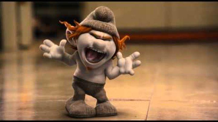 Смурфики 2 - The Smurfs 2 (2013) Трейлер