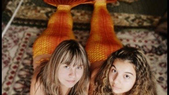 The 2 Tails Mermaids~Сезон 3 Серия 6 ~Юля