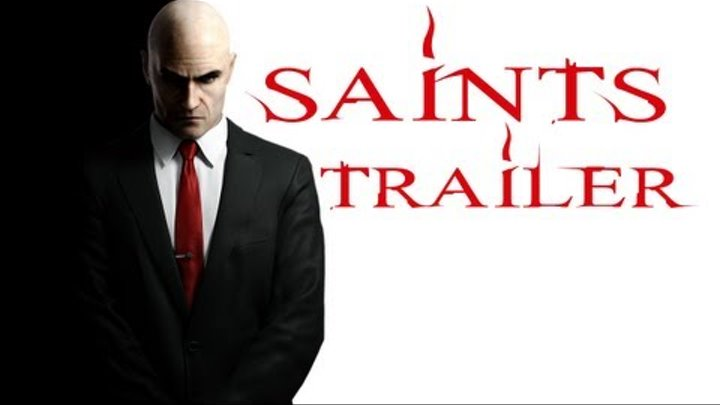 Hitman: Absolution - Attack of the Saints Trailer + Analysis [HD]