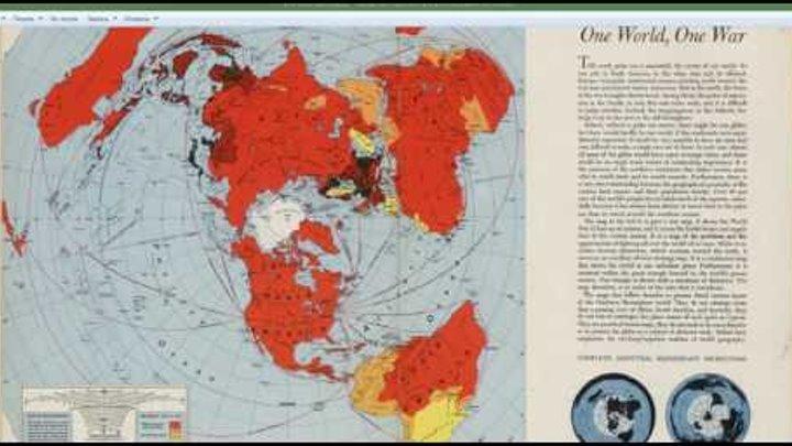 Плоская Земля. Итог (видео с канала Stranger)
