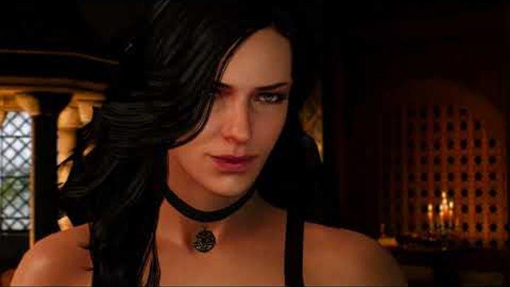 Witcher 3 Ведьмак 3 (Прохождение 1) Издание игра года