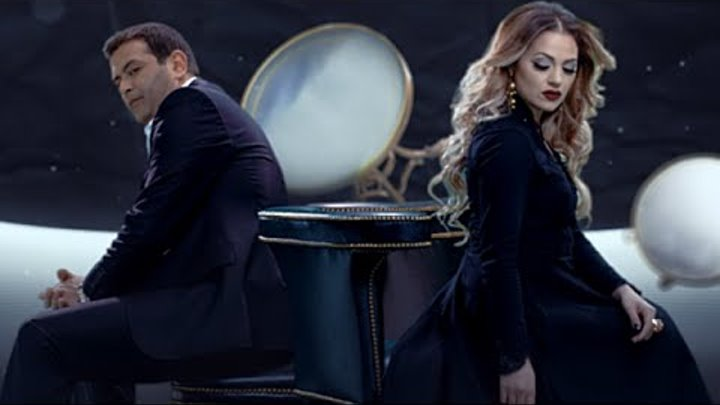 Arsen Safaryan & Ruzanna Andreasyan Havata /Official Video 2016/
