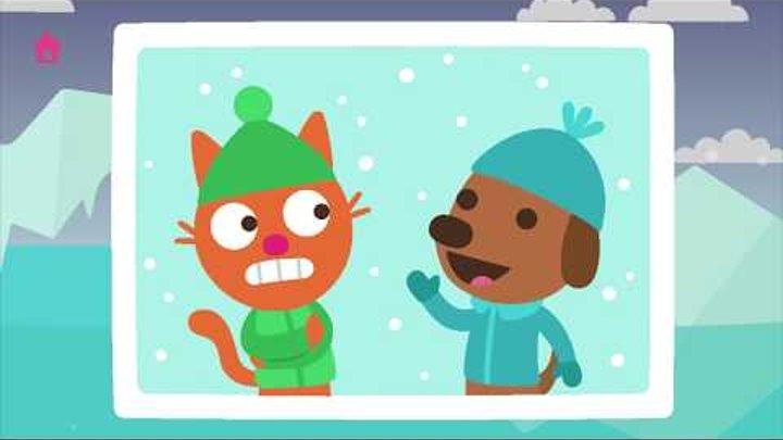 SAGO MINI Boats Саго Мини КОРАБЛИКИ Развивающий мультик ИГРА Children's cartoon game #ОСТРОВОКKIDS