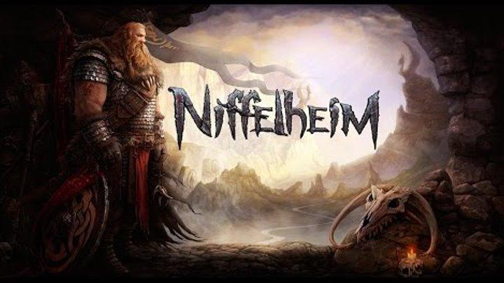 Niffelheim-Викинги(Обзор,Геймплей)(2016)