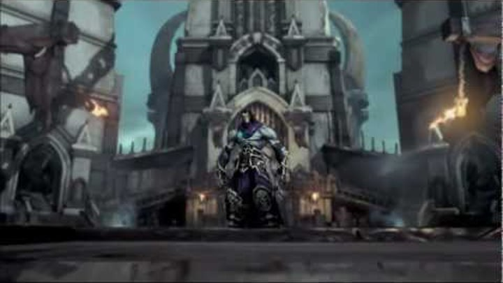 Darksiders 2 - The End, The Savior [HD]