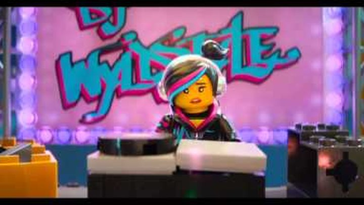 The LEGO® Movie - Everything is awesome - Emmet Awards