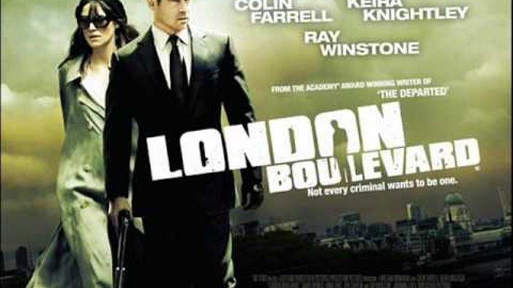Kasabian - La Fee Verte - London Boulevard Soundtrack