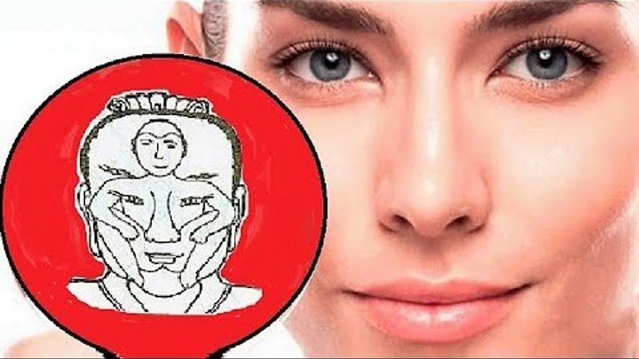 Проекции Органов Тела на Лице. Чистка и Массаж Лица. Любовь к Себе