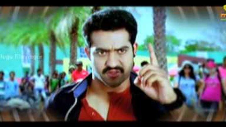 Rabasa Jr NTR's Ramayya Vasthavayya Movie Trailer - Samantha, Shruti Haasan - Ramaiya Vastavaiya