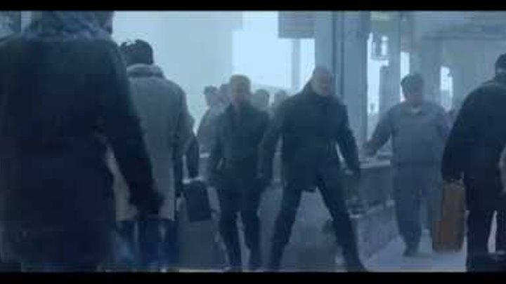 Стильная реклама пива Скайфол - Джеймс Бонд