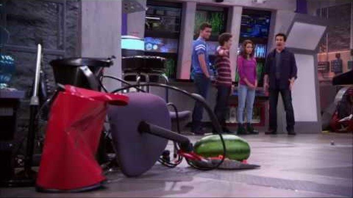 Сериал Disney - Подопытные (Сезон 2 Серия 31)