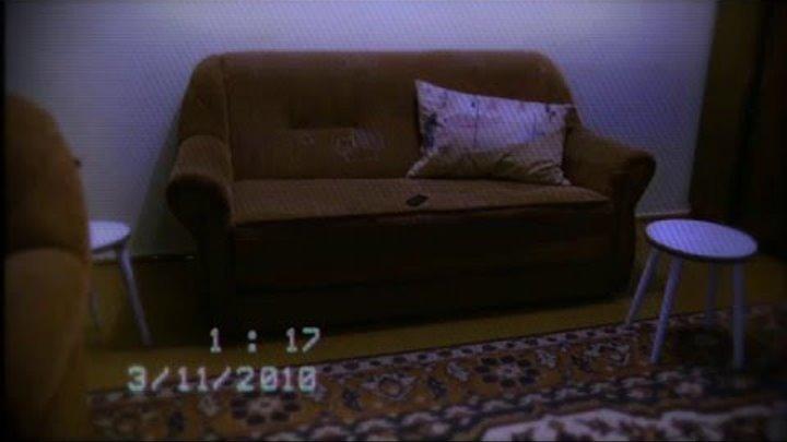 """Storozhynets Horror Stories"" film trailer#2"