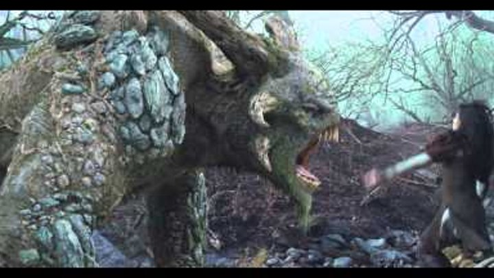 Белоснежка и охотник - Второй трейлер фильма