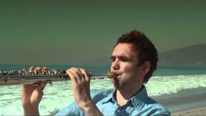 Marcin Nowakowski - Better Days Ahead feat. Jeff Pescetto