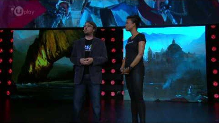 10. Assassins Creed IV Black Flag - Ubisoft E3 2013 Press Conference [UK]