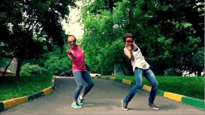 Lena Vereshchagina Dancehall choreo Busy Signal - Party everyday