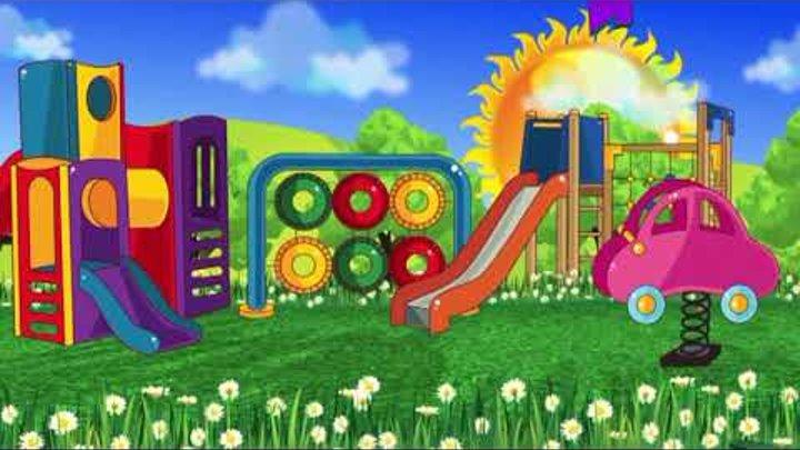 Выпускной в детском саду Золушка 1 часть