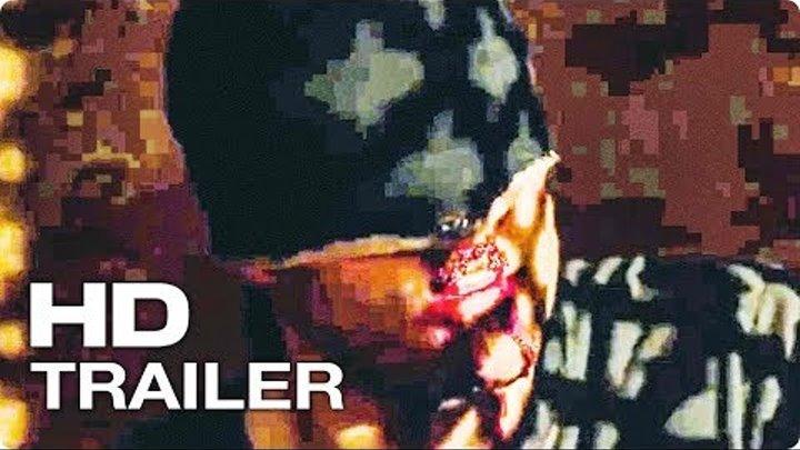 СОРВИГОЛОВА Сезон 3 ✩ Тизер Трейлер (Чарли Кокс, Netflix Series, Sci-Fi, 2018)