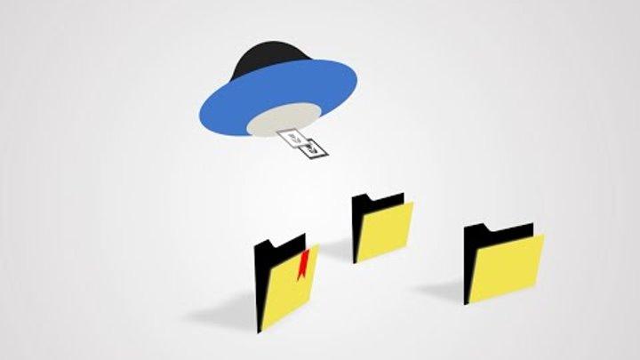 Яндекс.Диск. Загрузка и синхронизация файлов