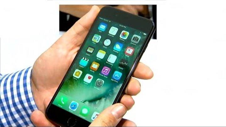 Купить копию айфона 7! Точная копия iphone 7 обзор