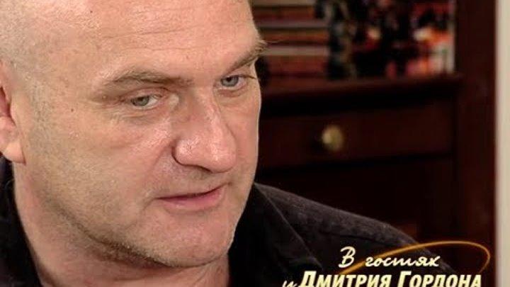 """Балуев: Если приходится играть любовные сцены, постоянно повторяю: """"Держи себя в руках!"""""""