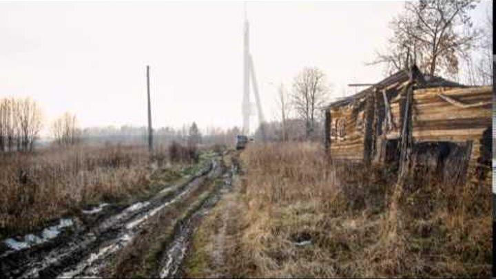 Участник 2015: Тайны Костромских болот (Таня Муха)