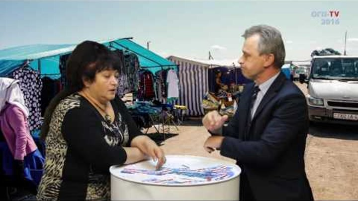 ОГП-TV: Предпринимательская улитка в тупике