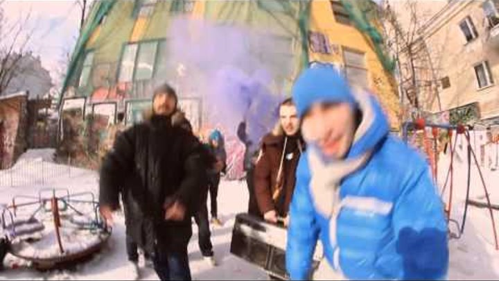 Slavon, Фаддей - Вывози за рэп