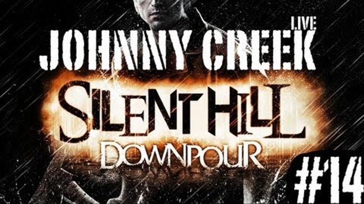 Silent Hill Downpour: Live Playthrough by JK - Bambole