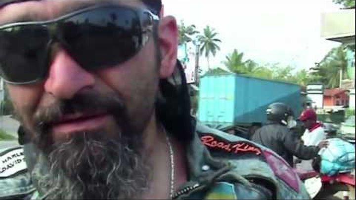Шри Ланка, записки мотоциклиста. День 7- 9-й. Часть 1.