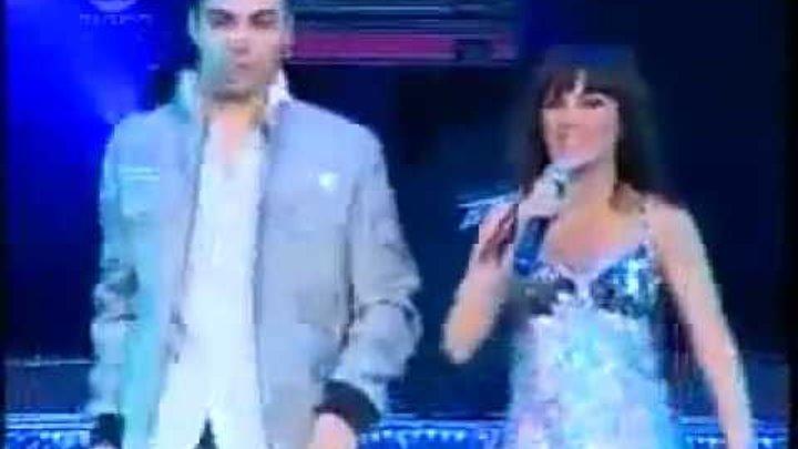 Emmy & Mihran - Hey - Armenian Eurovision 2010