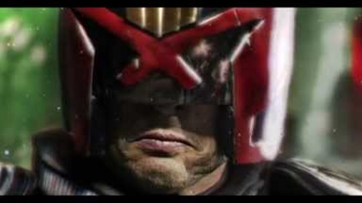 Отрывок из фильма «Судья Дредд 3D»