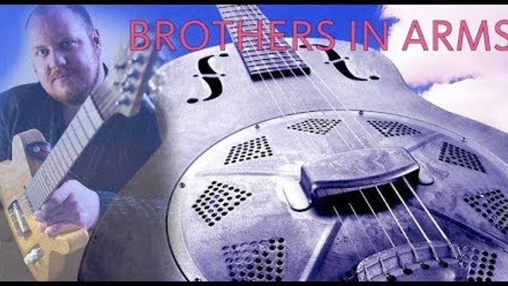Brothers In Arms - Dire Straits - David Locke