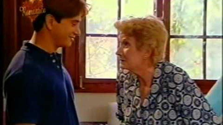 Избранница / La Mujer de Mi Vida 1998 Серия 121