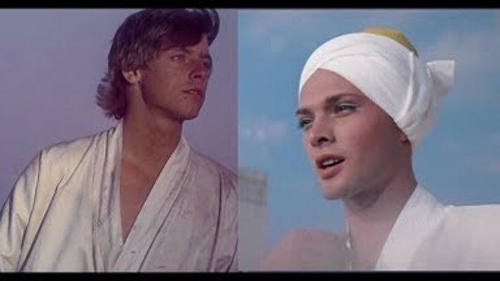 """""""Звездные войны: Эпизод IV - Новая надежда"""". Режиссерский разбор."""