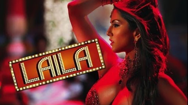 Shootout At Wadala - Laila Uncensored HD Full Video feat. Sunny Leone and John Abraham