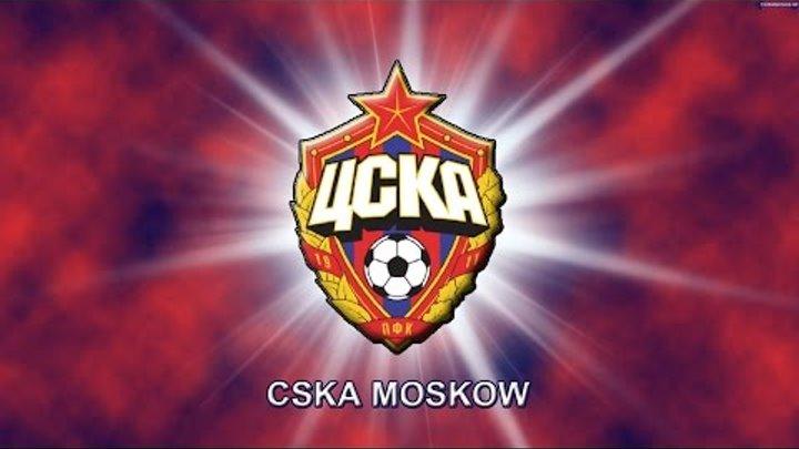 FIFA 17 ЦСКА - Зенит. 8 игра РФПЛ. 2 сезон карьера за ЦСКА.