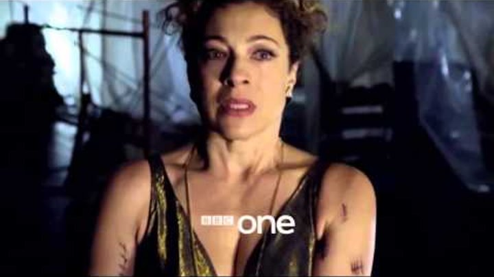 Доктор Кто 6 сезон трейлер (Doctor Who Season 6 Trailer)