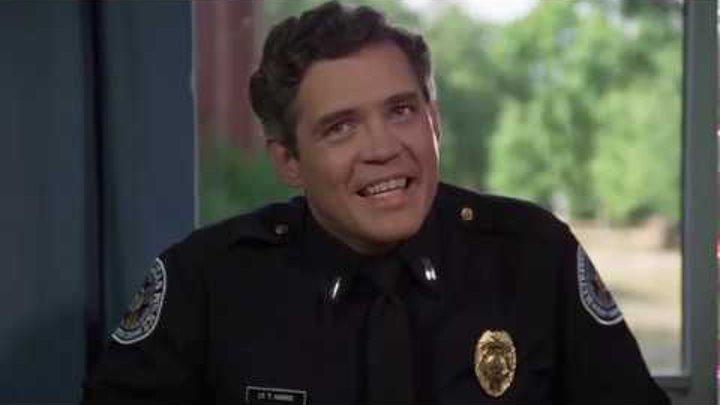 Полицейская академия 1 1984 25