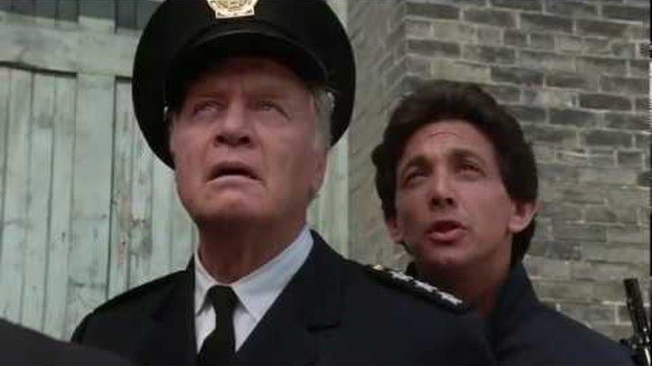 Полицейская академия 1 1984 29