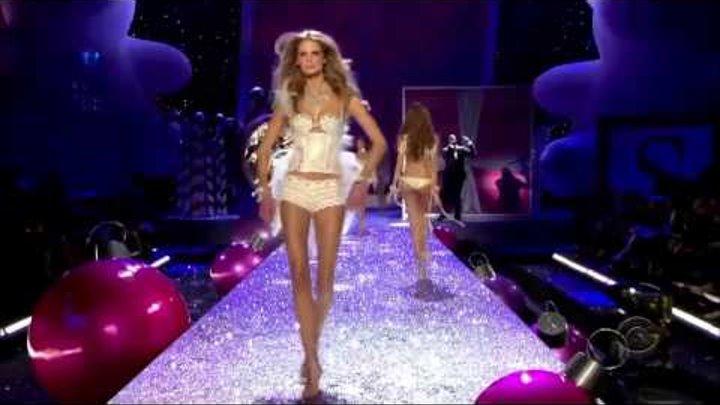 Julia Stegner Victoria's Secret Runway Walk Compilation 2005 - 2011 HD