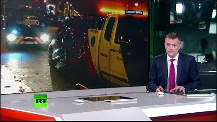 Объявлен в розыск подозреваемый в причастности к терактам в Париже