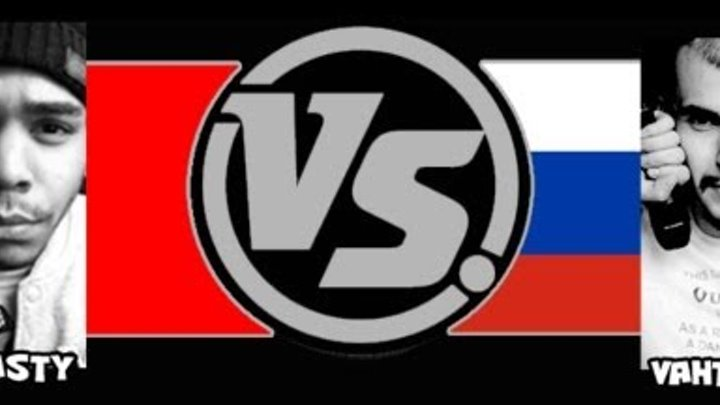 LA CUP | Beasty (FRA) VS Vahtang (RUS) | Quarter Final
