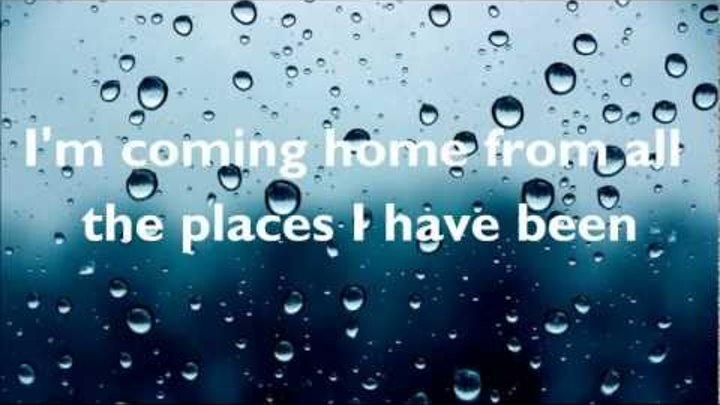 Shannon LaBrie - Calls Me Home (Lyrics)