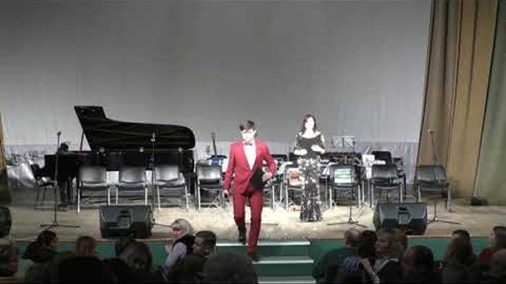 """""""Музыка навсегда! """" - отчетный концерт, посвященный 50-летию ДМШ №4 им"""