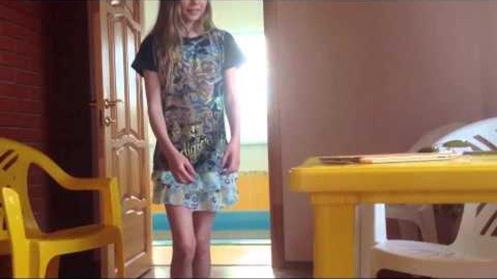"Русалки Skyfall 1 сезон 5 серия ""Волшебная мазь"""